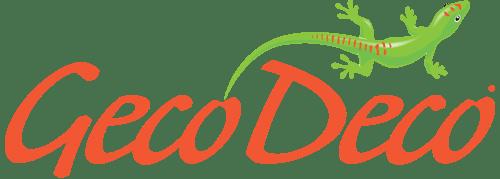 Logo | Geco Deco