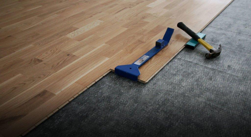 Revêtement de sols / parquet | Geco Deco